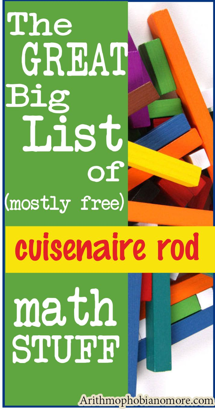 Free math books, full curriculum, teaching resources, blogs, video, journal articles and more. #homeschool Learn Math #playblocks #LetThemLearn
