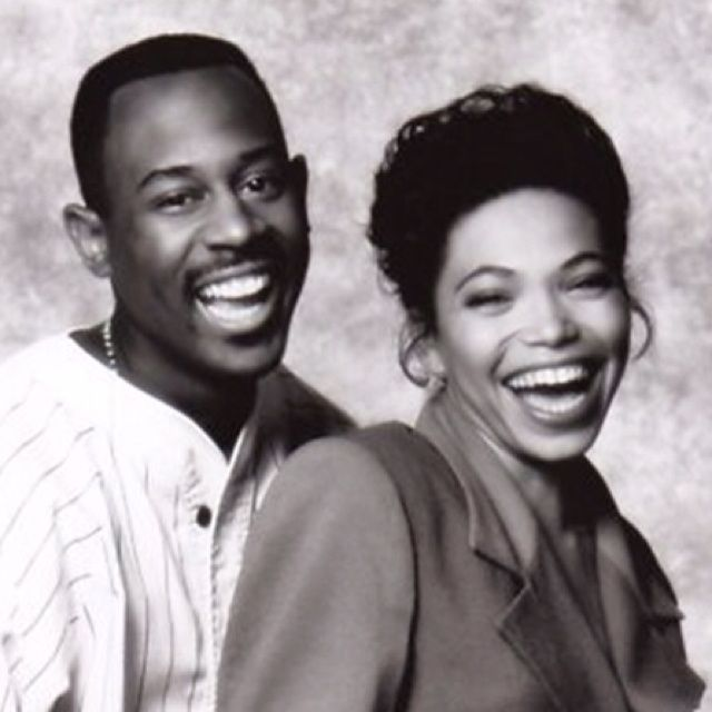 What Martin And Gina Taught Us About Marriage