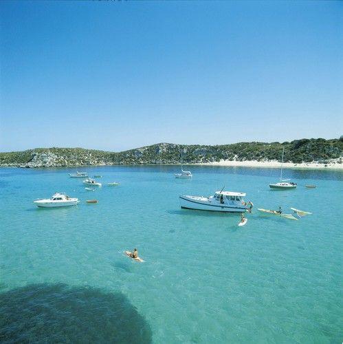 Parker Point Rottnest Island Perth Western Australia. Image - Rottnest Island Authority