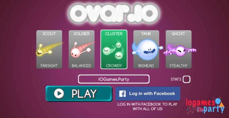 ♥ Ovar.io the free online game The game Ovar.io is going to provide you with all the profits of online gaming. This game is going to make you accustomed with all the players who are already in this game and also provides you with all the information of the game. That means the game will provide... ➡ http://iogames.party/ovar-io/ ★ #IoGames, #Ovar.Io, #Ovar.IoGame, #Ovar.IoPlay, #Ovar.IoUnblocked, #Ovario