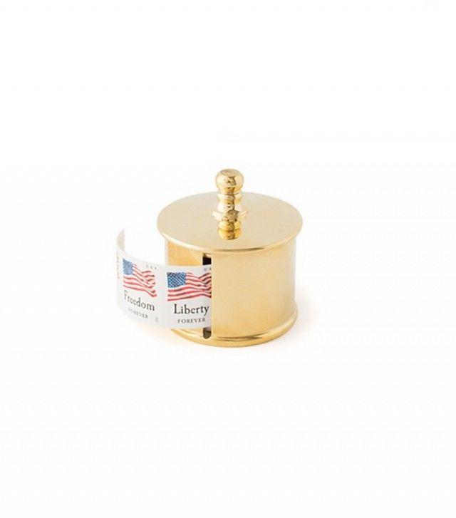 Wynwood Letterpress Brass Stamp Holder