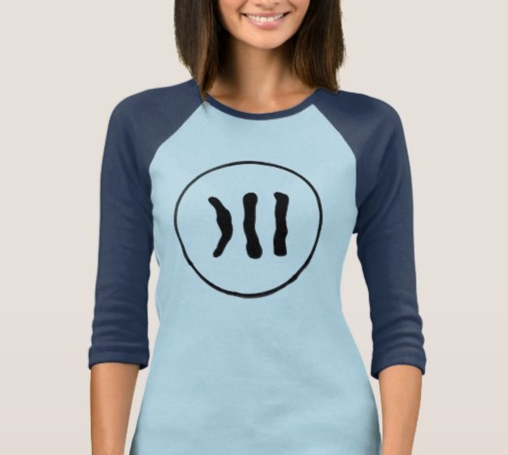Celebrate Down Syndrome every day - not just on World Down Syndrome Day - but every day, by wearing the Down Syndrome Chromosome T-Shirt