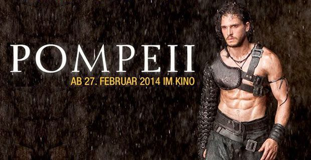Pompeii (2014) Full Movie | Acara Tipi