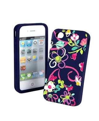 Silicone Case in Ribbons