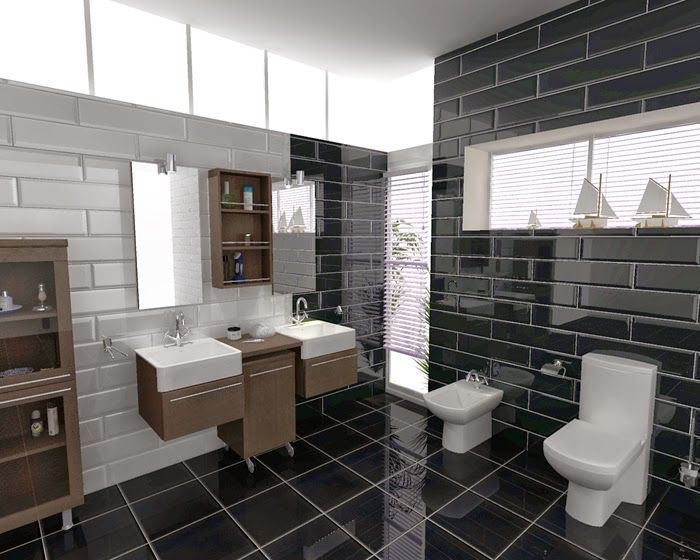 Icon Of 3d Bathroom Planner Create A Closely Real Bathroom Bathroomdesign3dplanner 3dbathroomremod Bathroom Design Room Design Software Small Bathroom Decor