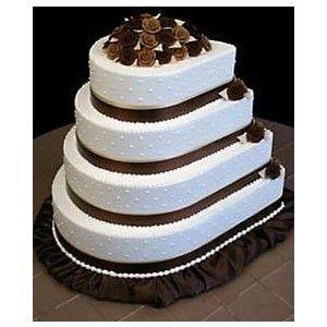 Teardrop Shape Cake Pan