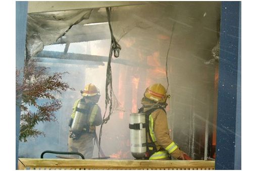 TEACHING RESOURCE. Fire is frightening. In New Zealand, we have a number of house fires, fuelled by the things we have in our houses. Our furniture is flammable and often causes fires to burn quickly and fiercely. Fire engineers Charley Fleischmann and Mike Spearpoint have been burning couches (in a carefully controlled fire lab!) and thinking carefully about ways they can help save people's lives.