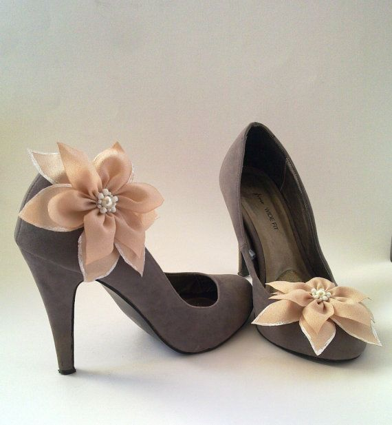 Clips � chaussures