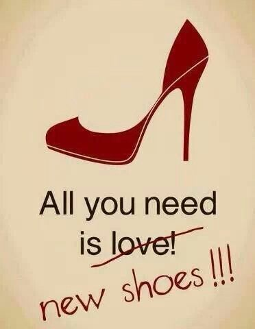 Shoe Lover Quotes. QuotesGram by @quotesgram
