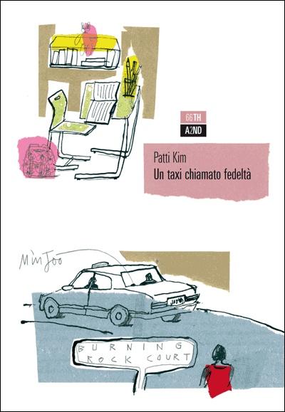 """""""Un taxi chiamato fedeltà"""" di Patti Kim"""