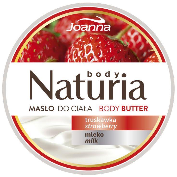 Naturia masło do ciała truskawka i mleko − laboratorium kosmetyczne joanna       Zobacz cały artykuł na naszej stronie: http://fashionmedia.pl/2016/02/17/naturia-maslo-do-ciala-truskawka-i-mleko-%e2%88%92-laboratorium-kosmetyczne-joanna/  Kategorie: #Kosmetyki, #Uroda Tagi: