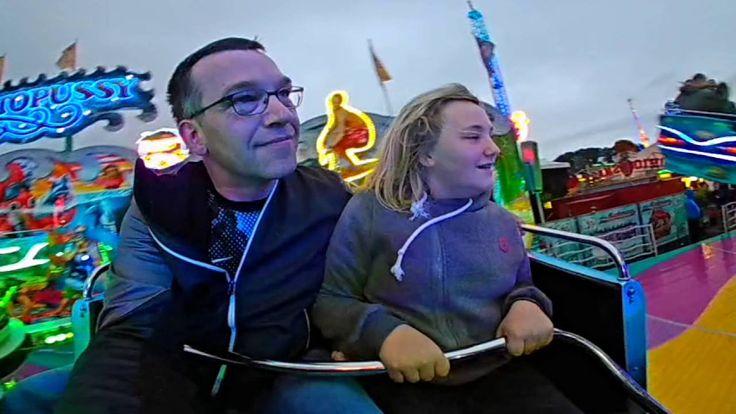Stoppelmarkt 360° Octopussy Die Krake VR-Brille