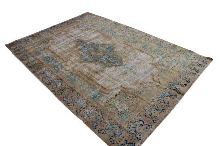Vintage vloerkleed   Rozenkelim.nl - Groot assortiment kelim tapijten