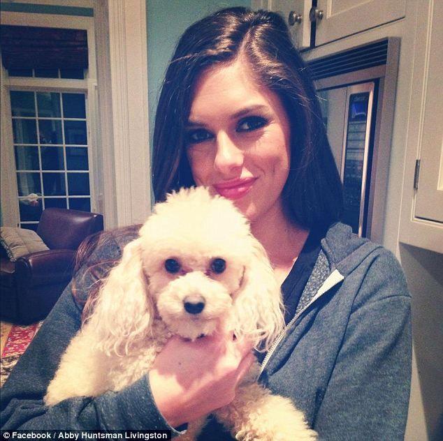 Meghan Mccain Leaves Fox: Join The Club: Abby Huntsman, Daughter Of Failed