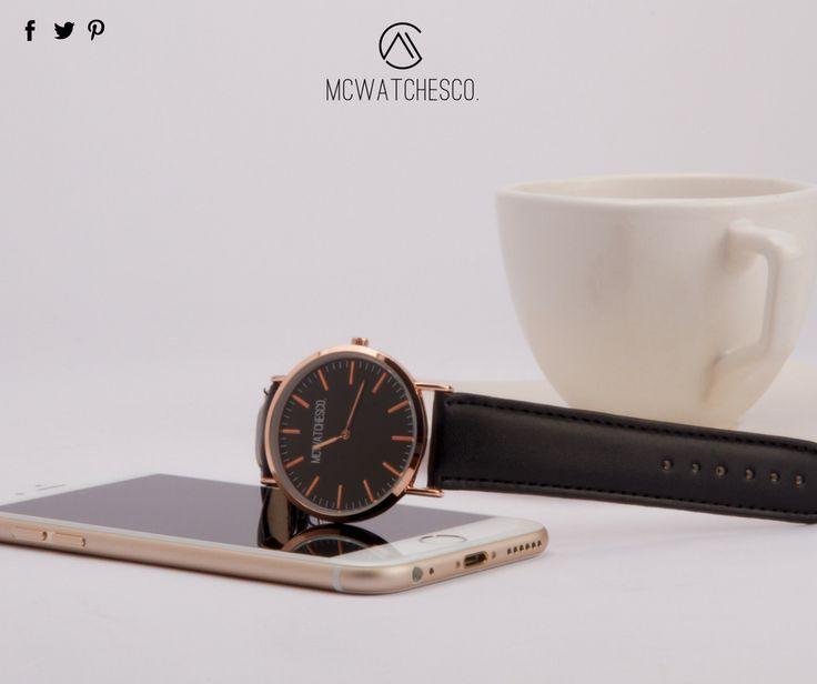 MCWATCHESCO. | Modelo BRISTINE reloj para ella. Perfecta para todo tipo de ocasiones, para sentirte especial.   www.mcwatchesco.com  #MCWATCHESCO