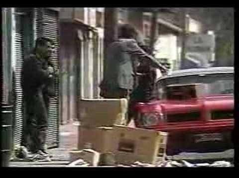 Los Prisioneros - Maldito Sudaca - YouTube
