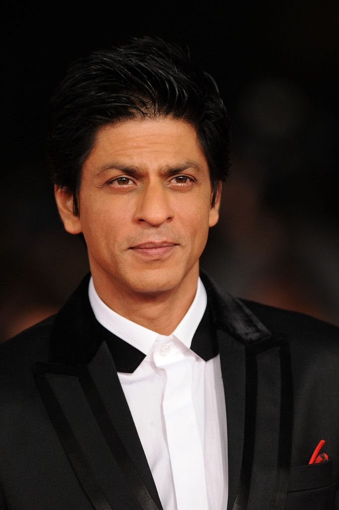 My favourite actor of shah rukh khan