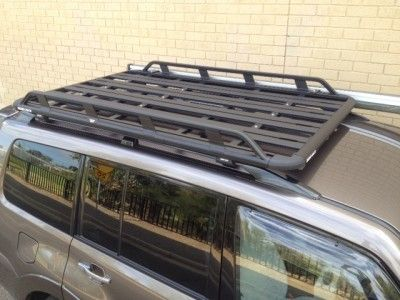 Roof Rails, Ladders, Mitsubishi Pajero, The Pioneer, Rhinos, Toyota Hilux,  Pipes, Subaru, Extensions