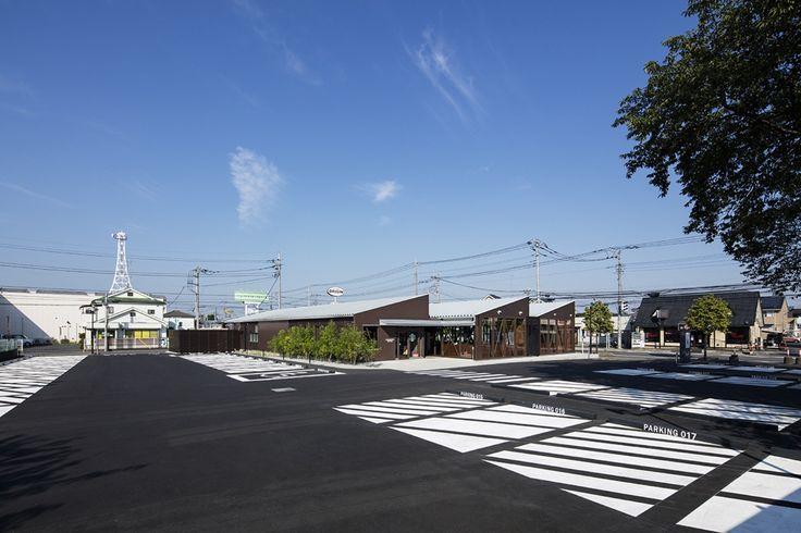 Gallery of JINS Ageo Shop Renovation / Schemata Architects - 9