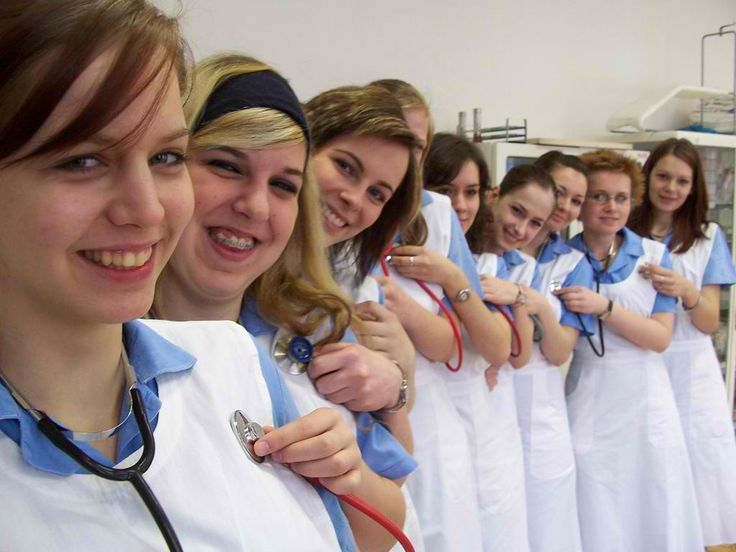 What is #nursing? Everyone has a different answer, but here is an overview of the nursing profession from @nursecribed.