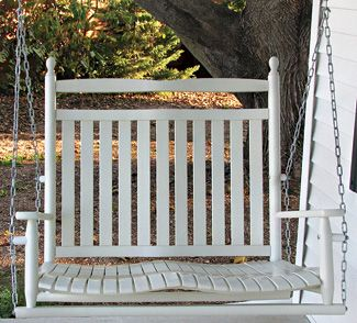 Solid Ash (Porch Swing)   Browse Online, Then Visit Us In Ellington,  Connecticut Or Order Through Our Website. High Quality Indoor And Outdoor  Furniture And ...