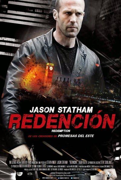 #Redención Jason Satham #película