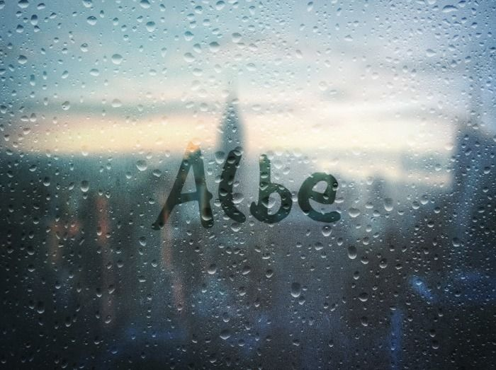 #Albe