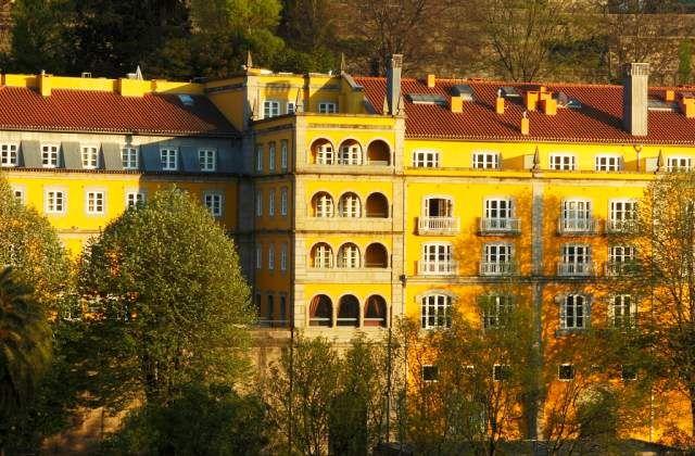 Venha à Feira da Flôr - Amarante Romântica dias 12 e 13 de abril no Hotel Casa da Calçada Relais e Châteaux | Escapadelas | #Portugal #Amarante #Feira #Flor #Hotel #Relais&Chateaux