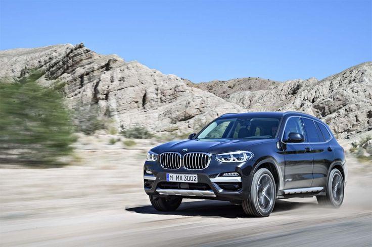 2021 BMW X3 eDrive Rumors, Redesign, Specs in 2020 Bmw