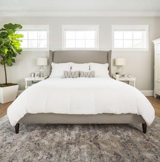 Best 25+ Window above bed ideas on Pinterest | Window ...
