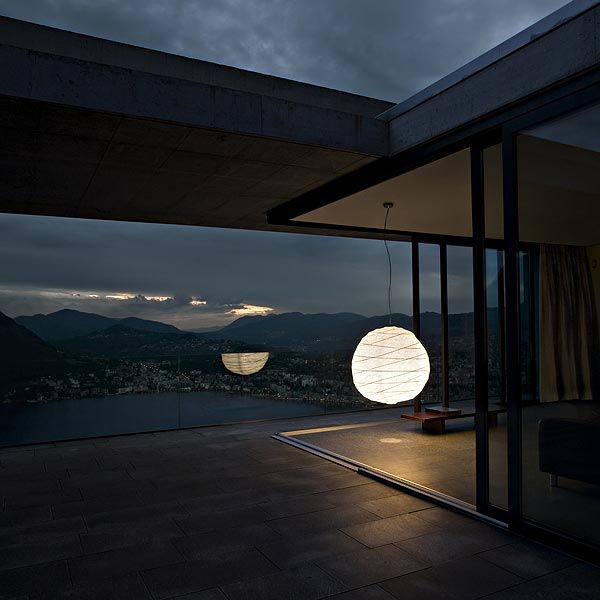 Once (in the blue) by Piero Lissoni