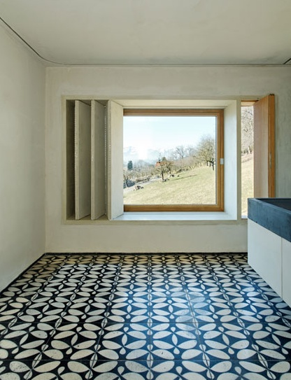 100 recyclable interiors and house for 100 floors floor 79