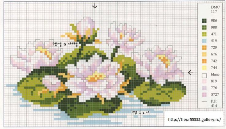 Gallery.ru / Фото #96 - 2 - Fleur55555