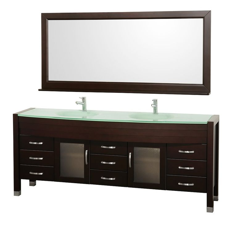 Modern Vanities For Bathroom 155 best rta bathroom vanities images on pinterest | bathroom