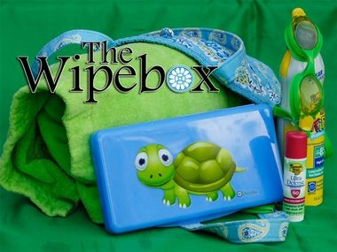 http://www.ruggabub.com.au/bath-time/ubermom-wipebox/ UberMom - Wipebox - Ruggabub Boutique