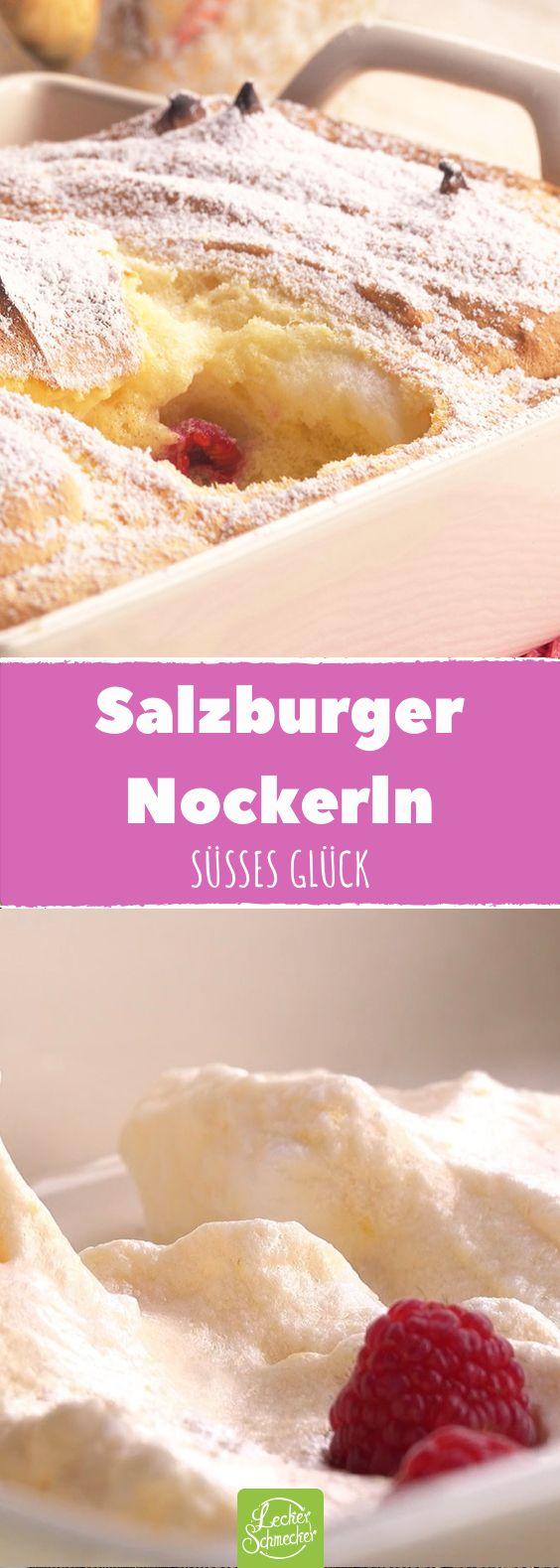 Für kalte Tage: Dessert aus Österreich frisch aus dem Ofen.