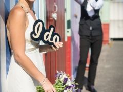 PARTNERS IN CRIME - Shotgun Weddings