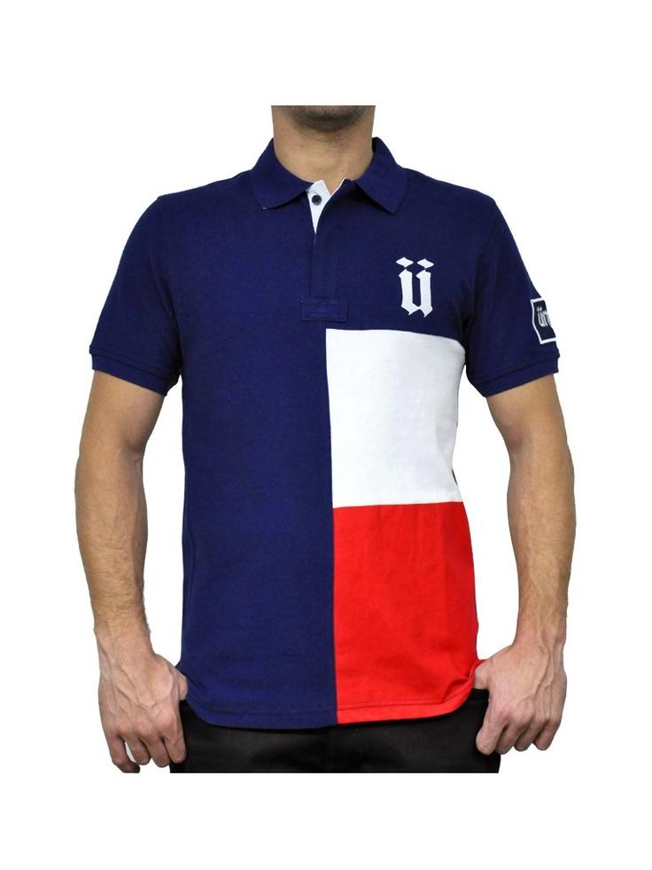 Polo Unkut flag France