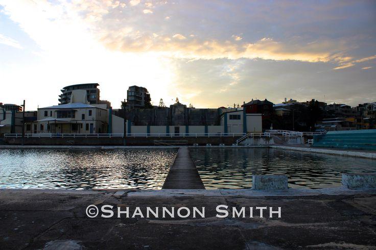 Newcastle Baths, Newcastle