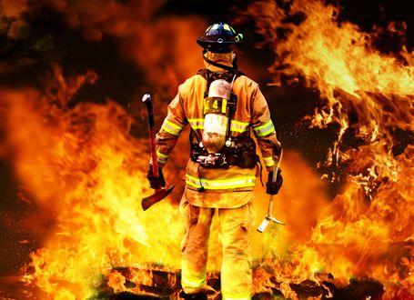 5 Cara/Metode Pemadaman Api (Kebakaran) : Pendinginan, Isolasi, Dilusi…