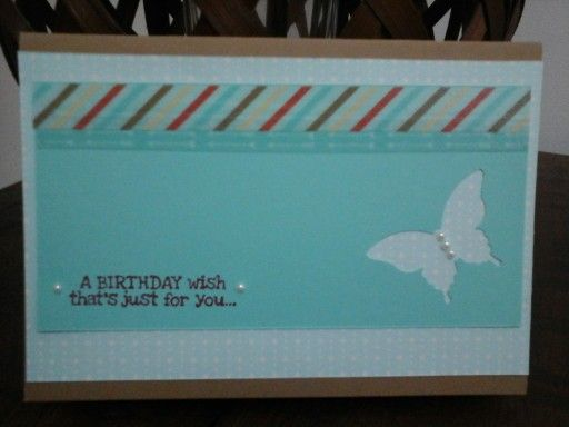 Stampin' Up Products!
