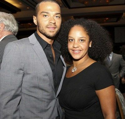 Jesse Williams' BET Awards speech has been trending since Sunday leading us to wonder about his better half, Aryn Drake-Lee. When we began to dig, we discovered a Renaissance woman who is eve…