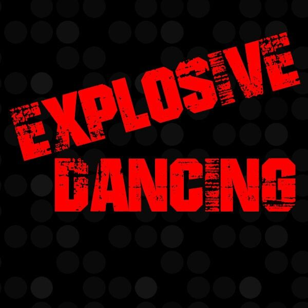 A key component of MF is explosive dancing. Join a class near you! Www.mixxedfit.com