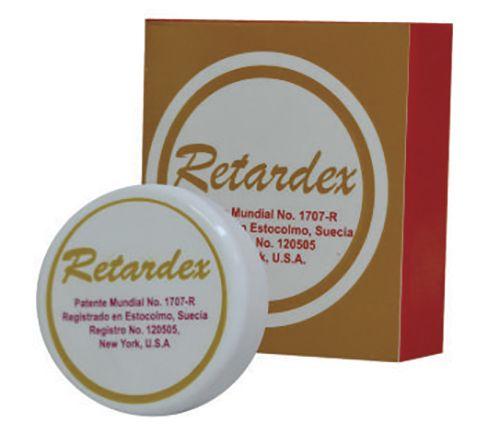Retardex – Crema retardante que ayuda la hombre de manera rápida a extender el rendimiento sexual. Contenido 15 gr.