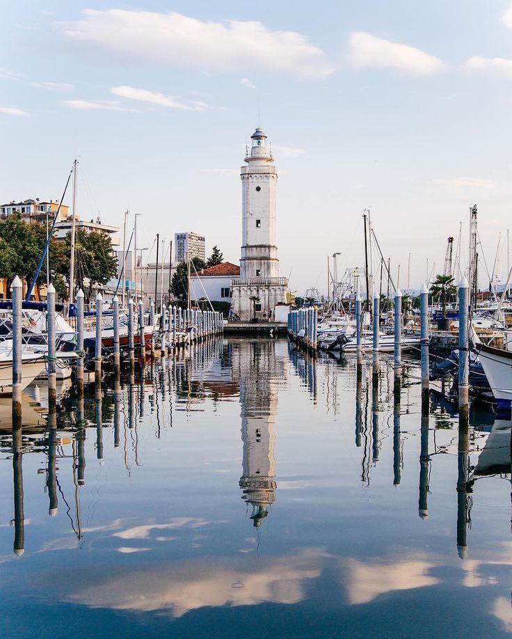 25+ Best Ideas About Rimini Italy On Pinterest