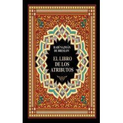 El Libro De Los Atributos (Sefer Hamidot) By Rabi Najman De Breslov, 9781928822035., Judaism 蛇