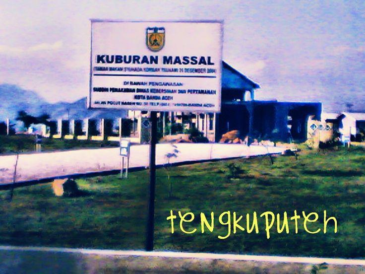 A WEEK AFTER THE ACEH TSUNAMI (2004) | Tengkuputeh