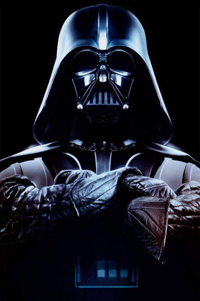 Darth Vader Star Wars Wallpaper Hd 4k For Mobile Android Iphone