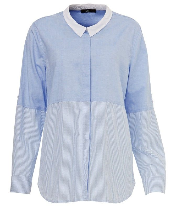 16 best a model 39 s health images on pinterest fashion for College button down shirts