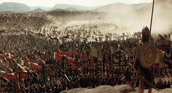 Kendalikan Badai Untuk Menghantam Musuh http://ift.tt/2ora4Gl  AkuIslam.Id - Rasulullah Saw pernah mengendalikan badai untuk menghancurkan musuh saat mereka mengepung kota Madinah. Doa itu dikabulkan Allah yang sekaligus menjadi salah satu mukjizat beliau.  Ilustrasi Perang Khandaq ( Foto @U-Report )  Pertempuran Khandaq yang terjadi pada bulan Syawal tahun 5 Hijriyah atau pada tahun 627 Masehi lalu ditandai dengan salah satu mukjizat Rasulullah Saw yakni mampu mengendalikan badai.  Kisah…